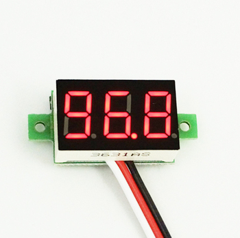 Factory Directly Dc100v 3 Wires Led Digital Red Mini Voltmeter For on motorcycle voltage regulator, motorcycle valve spring compressor, motorcycle air conditioning, motorcycle ignition box, motorcycle switch, motorcycle rear hugger, motorcycle torque wrench, motorcycle traction control, motorcycle illumination lights, motorcycle lamp, motorcycle speed control, motorcycle gas meter, motorcycle multimeter, motorcycle electronic tachometer, motorcycle trickle charger, motorcycle key, motorcycle terminal board, motorcycle skid plates, motorcycle generator, motorcycle stopwatch,