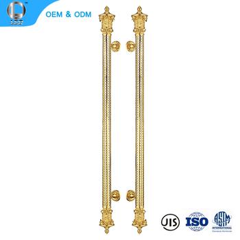 Superbe L 1141 Furniture Door Accessories New Model Golden Luxury Long Door Handles    Buy New Model Door Handle,Luxury Door Handles,Furniture Handles Product  ...