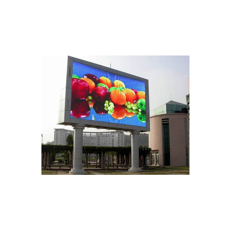 Waterproof cheap <strong>price</strong> outdoor digital <strong>led</strong> <strong>billboard</strong>/street advertising p10 video wall