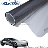 SCORPIO High clear 2 ply anti-scratch protective classic car window tinting film