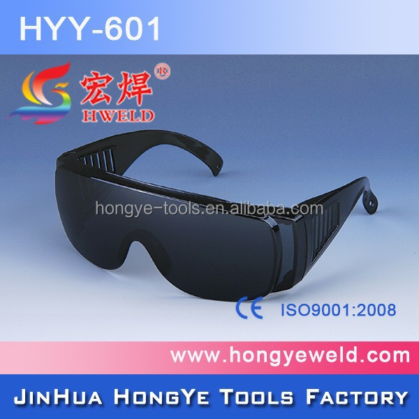 eye protection bolle safety glasses PC material with certificate