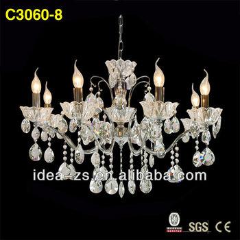 Lustre en cristal pas cher pendentif lumi res lustres perles buy product on - Lustre en cristal pas cher ...