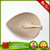 Eco-friendly fashionable rice husk cutlery wholesale salad bowl