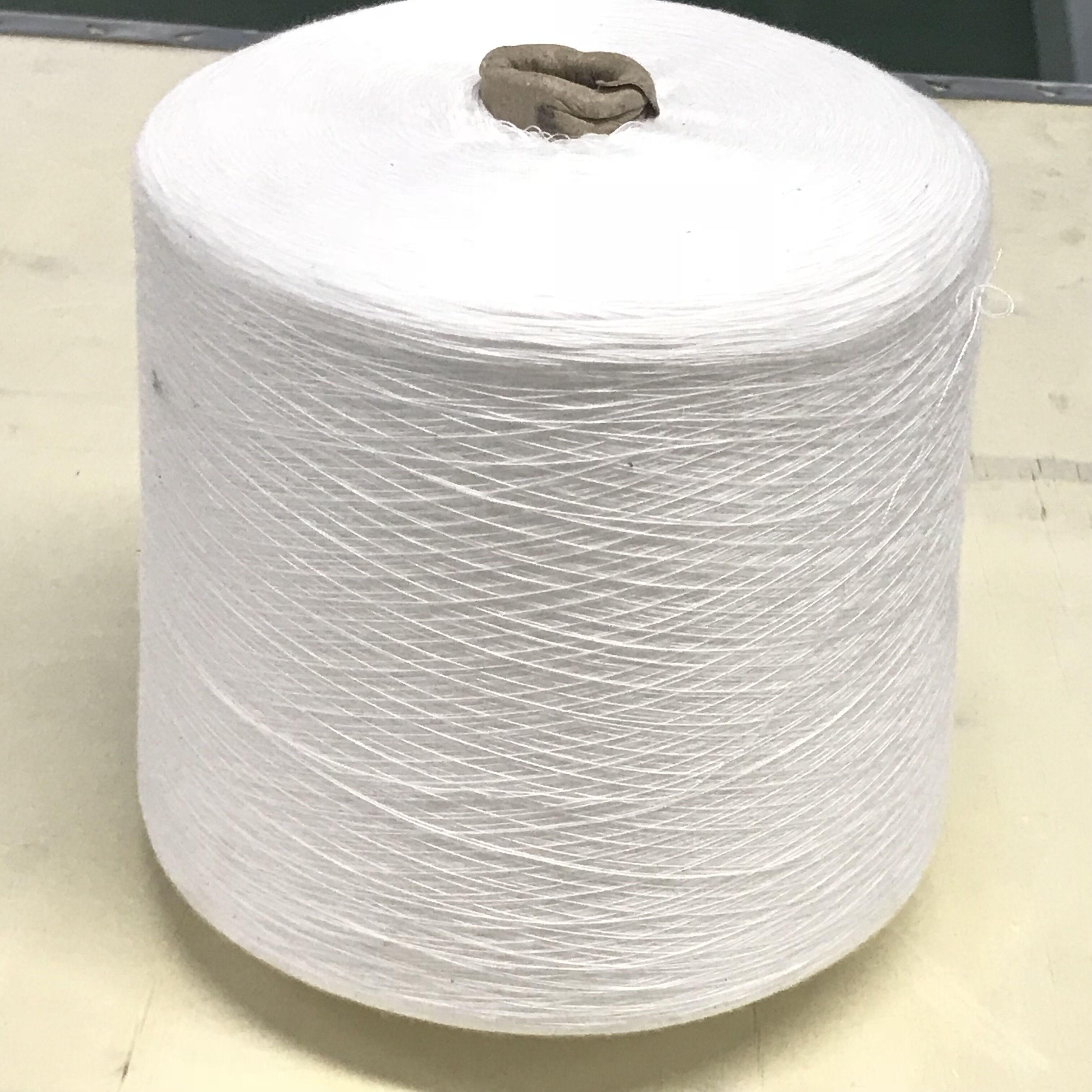 Professional Polyester Embroidery Thread 108D & 120D , Bottom/Bobbin Thread for Computerized Embroidery Machine