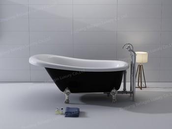 Vasca Da Bagno Bambini : Classic design freestanding artiglio piedi del bambino vasche da