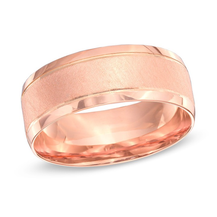 Simple Style Rose Gold Plated 925 Sterling Silver Rings Wholesale Buy Sterl