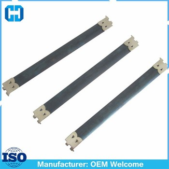 14*300mm Spring Metal Square Purse Frame Clips From Factory - Buy ...