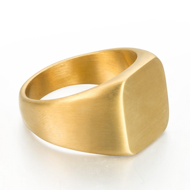 Jm-03 Latest Simple Gold Ring Designs New Design Gold Finger Ring ...