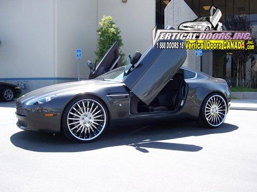 Vertical Door Conversion Kit For Aston Martin Vantage 2000-2007 - Buy Vertical Door Product on Alibaba.com & Vertical Door Conversion Kit For Aston Martin Vantage 2000-2007 ... pezcame.com