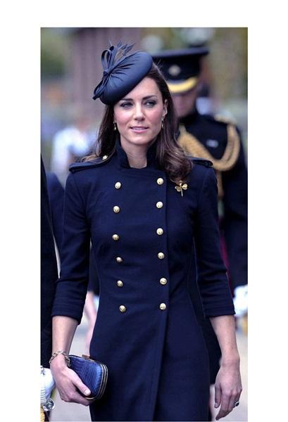 Uk Princess Coat Ladies Fancy Coat Military Coat For Women - Buy ...