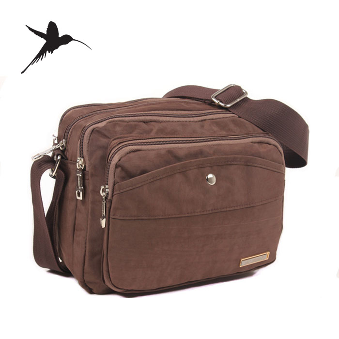 New 2015 Men Messenger Bags Multifunctional Nylon Vintage Fashion Shoulder Bags for Men Outdoor Men's Travel Bags M627