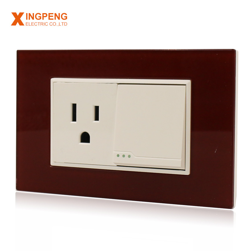 Electrical Outlet Switch, Electrical Outlet Switch Suppliers and ...