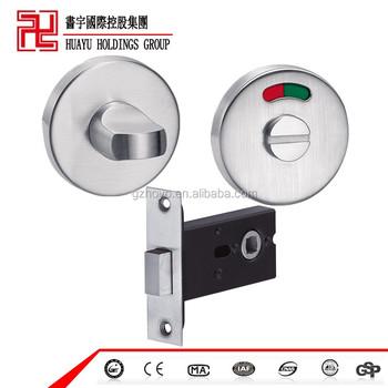 Toilet Cubicle Indicator Door Lock Toilet Partition Lock China Supplier. Toilet Cubicle Indicator Door Lock Toilet Partition Lock China