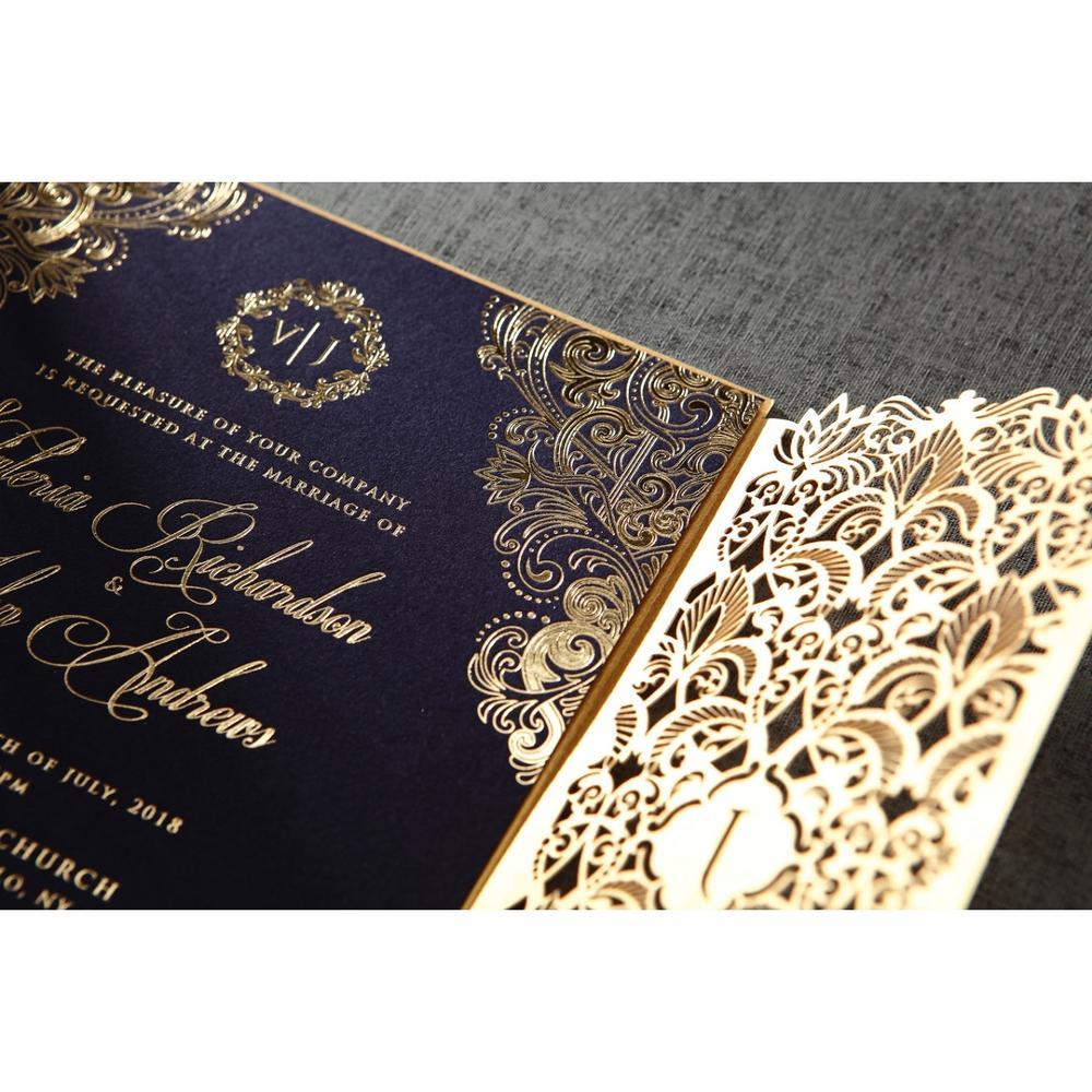 Unique Wedding Invitation Ideas Gold Wedding Invitation Cards Models Wedding Invitations Luxury Buy Unique Wedding Invitation Ideas Wedding Invitation Cards Models Wedding Invitations Luxury Product On Alibaba Com