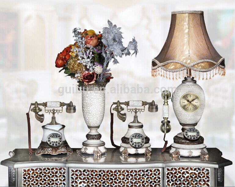 European Style Home Decoration ItemsChina Home Decor Wholesale