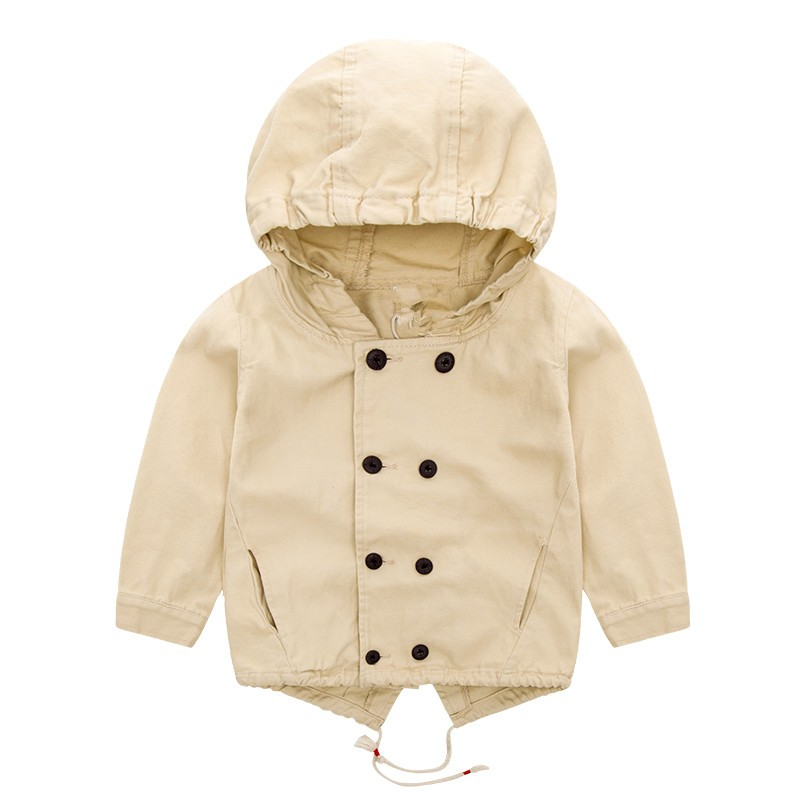 Chinese Style Child Outerwear Clothes Children Wool Coat Of Online