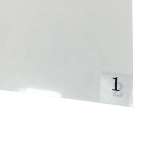 White 18inchx45inch PE Material Cleanroom Esd Sticky Mat