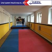 taekwondo china martial art weapons tumbling mats for kids