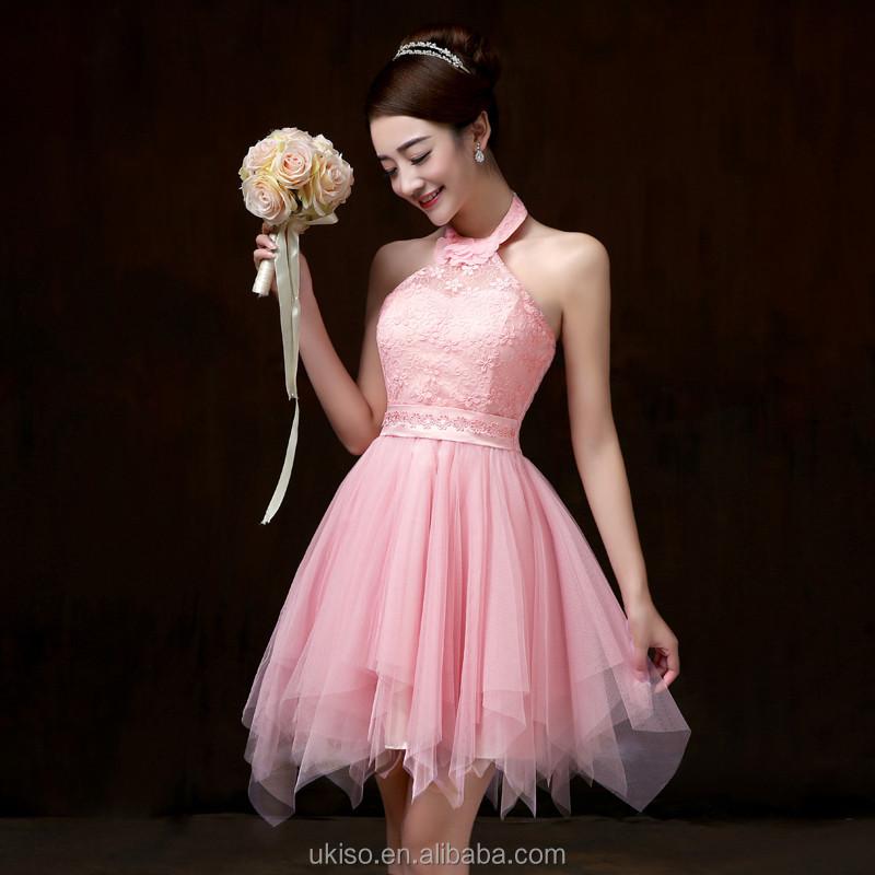 Venta al por mayor vestidos damas novias-Compre online los mejores ...