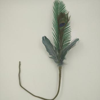 Feather Artificial Christmas Tree Branches For ...