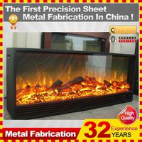 2014 customized ventless fireplace blower