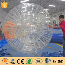 Best Selling Products Good Flame Retardancy Inflatable Giant Ball Inflatable Body Ball
