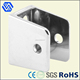 Custom Wall Mount Bracket Stainless Steel Metal U Shaped Corner Brackets