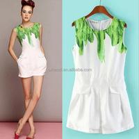 HD-D152 High quality fashion dress OEM Service Factory/women dresses/ladies dress/jumpsuits