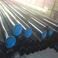 low price API 5L standard Grade B steel grade seamless steel pipe/tube