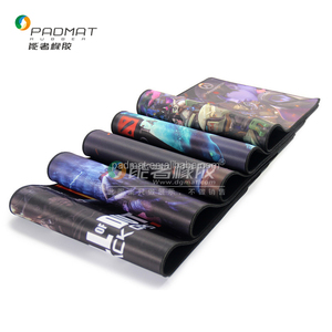 Custom Rubber Extra Large Size Game Mouse Pad Desk Pad 800x400mm Many Styles
