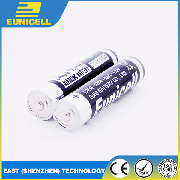 Best 잘 팔리는 factory directly LR03 size AAA 1.5 볼트 알카라인 Battery
