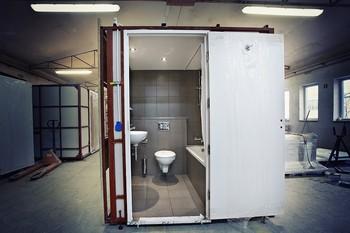 Casa De Banho Pré Fabricadas Unidades Buy Pré Fabricada Banheiro Unidades Product On Alibaba Com