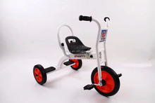 three wheels baby bike metal children tricycle for kids