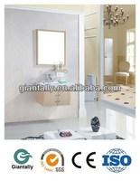 Wall mounted Aluminium china bathroom cabinets