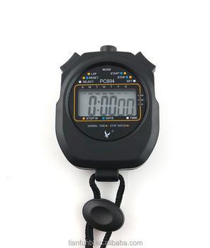714757b6e Automático Cronómetro Precio De Fábrica Para El Cronómetro Digital ...