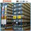 Material handling equipment steel pallet racking manufacture in China