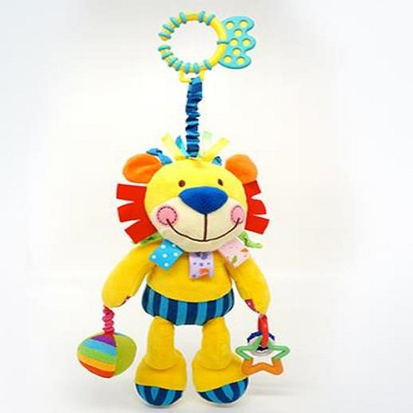 High Standard Baby Toys Wholesale tiger kids toy