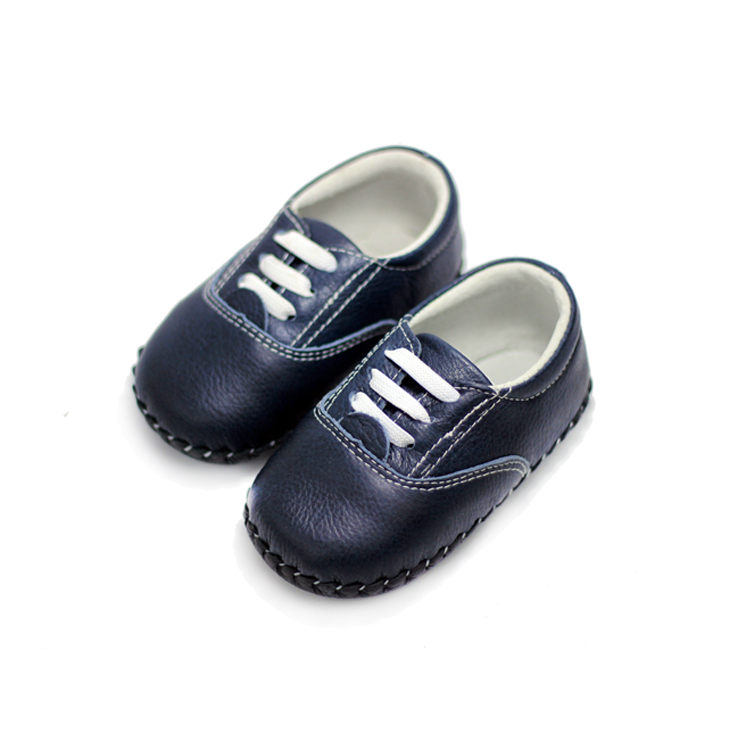Toddler baby soft bottom first walkers boy girls solid shoes FT