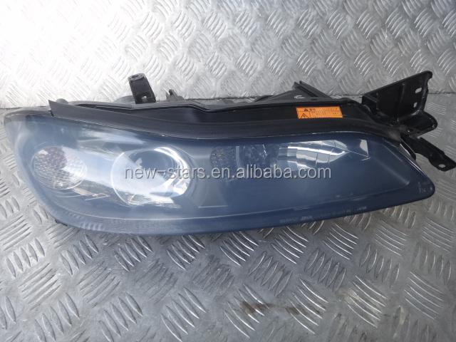 USED JDM HiD Xenon Right Headlight OEM For 99 02 Silvia S15 200SX 240SX Spec R