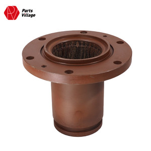 Good quality discharge port for S-valve assembly