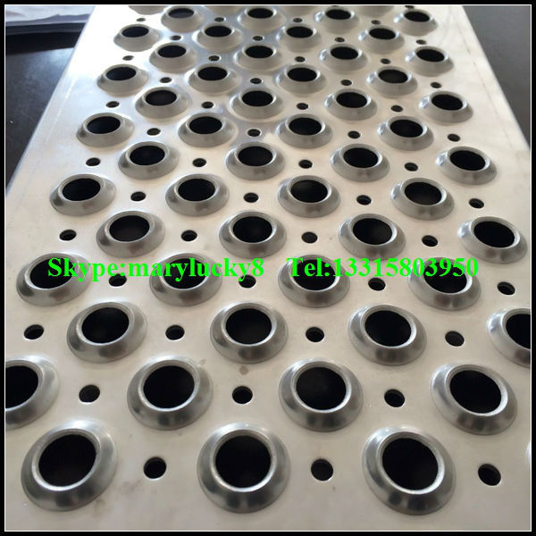 Perforated Anti Slip Step Perforated Anti Skid Plate Buy