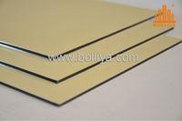 curtain facing panels/aluminum composite material