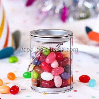 Mini Paint Can Favor Tin Baby shower favor party supplies