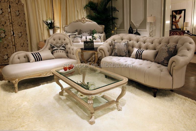 french style living room set style living room furniture set wood living room 18568