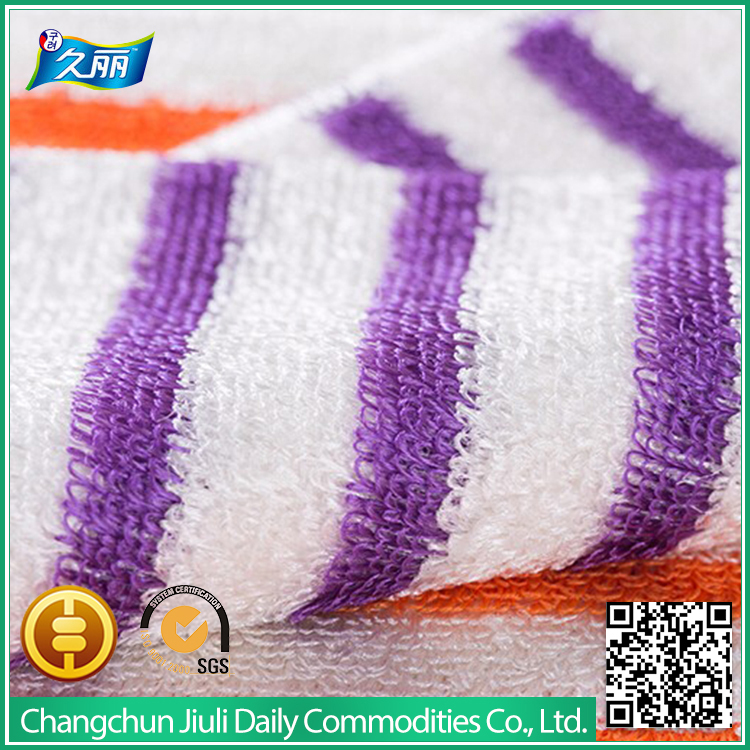 High Absorb Non-stick Oil Bamboo Fiber Cleaning Microfiber Cloth For Household