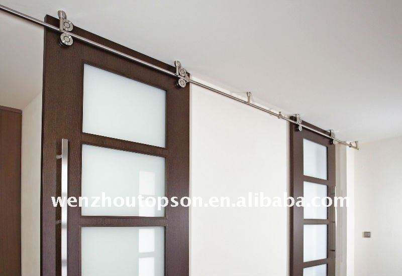 Wooden Door Partitions Ironwood Manufacturing