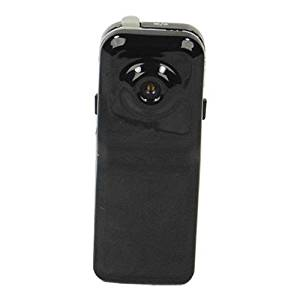 Safety Technology HC-MINIC-DVR Mini Hidden Spy Camera with Built In DVR