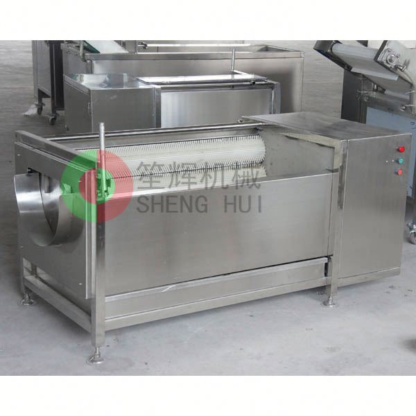 best price selling stainless steel jerusalem artichoke flushing machine QX-612