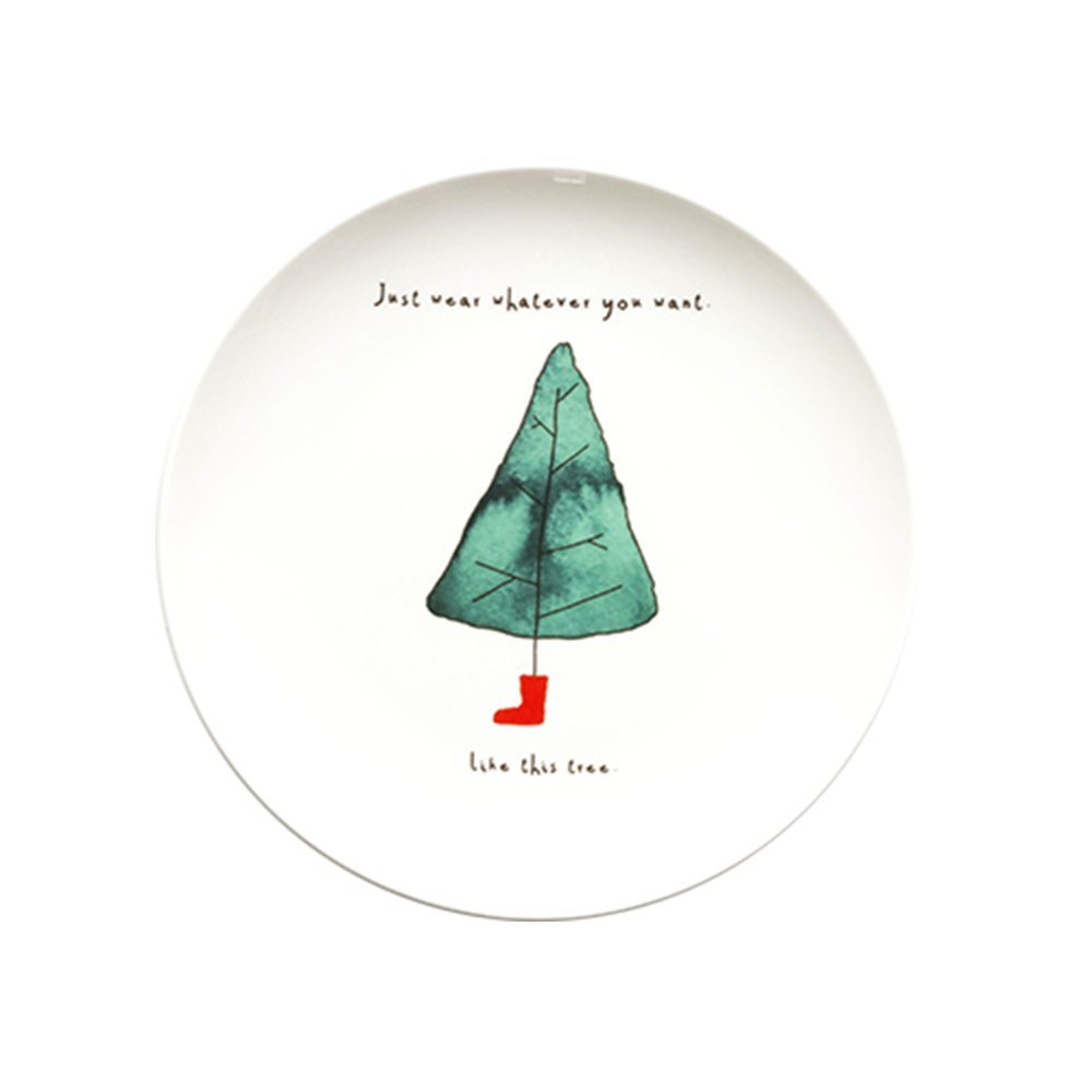 Buy Johnson Brothers Victorian Christmas Salad Plate in Cheap Price ...