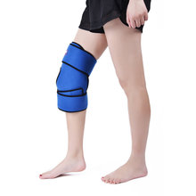 Cryo Therapie Ijs Gel <span class=keywords><strong>Pack</strong></span> Cold <span class=keywords><strong>Ice</strong></span> <span class=keywords><strong>Pack</strong></span> <span class=keywords><strong>met</strong></span> Knie Brace